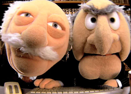 muppets-viejos